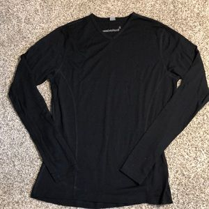 SmartWool VNeck Baselayer